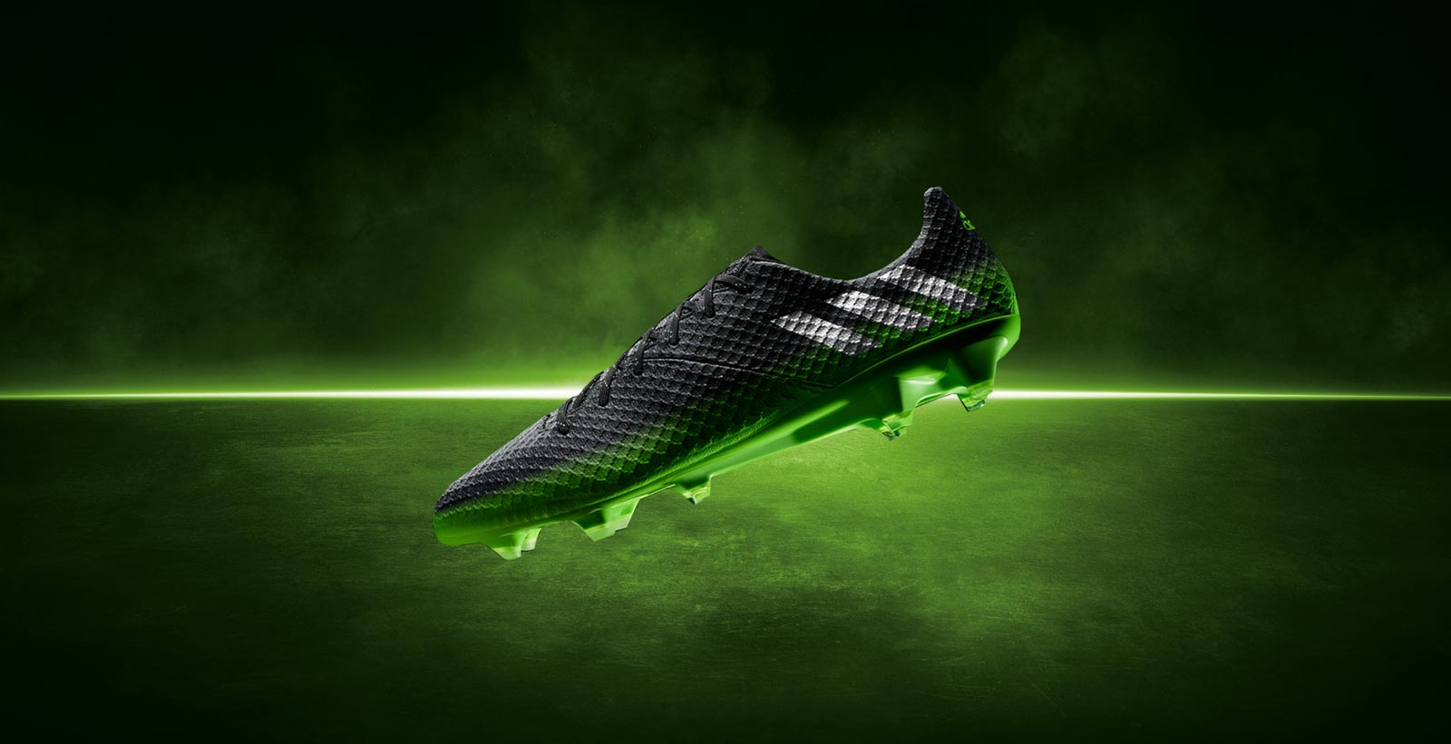 Adidas Messi 2016-2017 Space Dust Boots Released - Footy ...