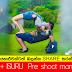 RUVI and ISURU Pre shoot moments