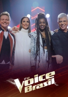 The Voice Brasil 2020