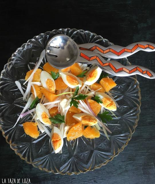 ensalada-con-bacalao