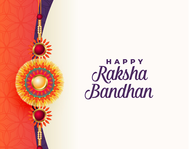 Happy raksha bandhan - Wishes &  Greetings