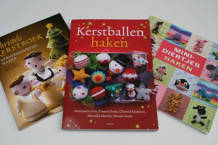 Stip Haak Nieuwe Boekjes