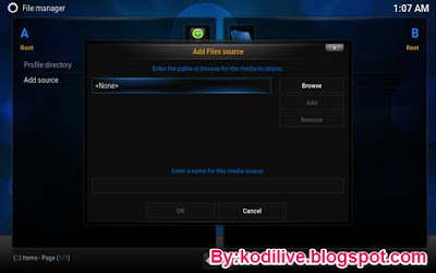 How To Install Fusion Addon In Kodi Step 3