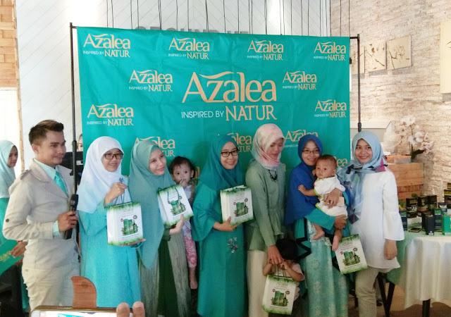 Belajar Berbagi & Berkarya Bersama Mom Blogger Community