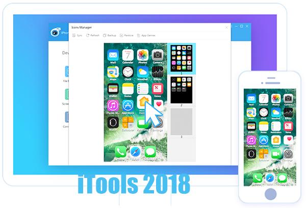 Tải iTools 4.3.6.5 Tiếng Việt và Tiếng Anh mới nhất 2018 cho IOS 9, 10, 11 g