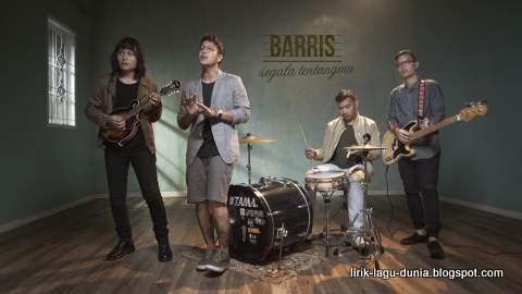 Barris Band - 2017