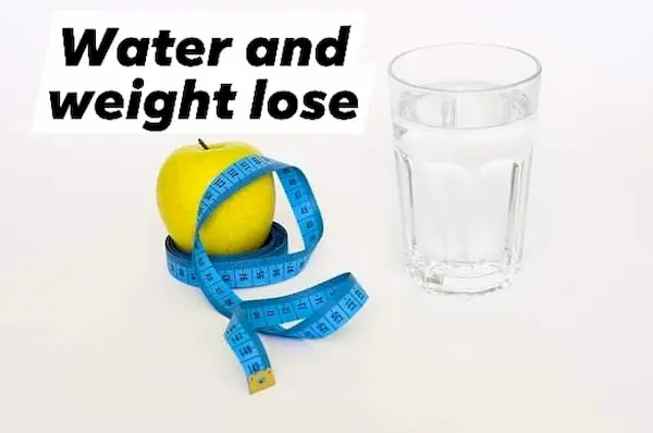 Ultimate Diet Resource Or Myth – Water And Weight Loss