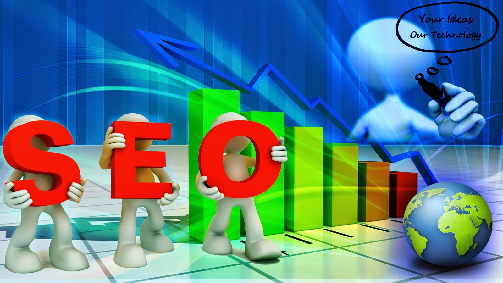 How to Increase Your Website Presence & Traffic in Search Engines