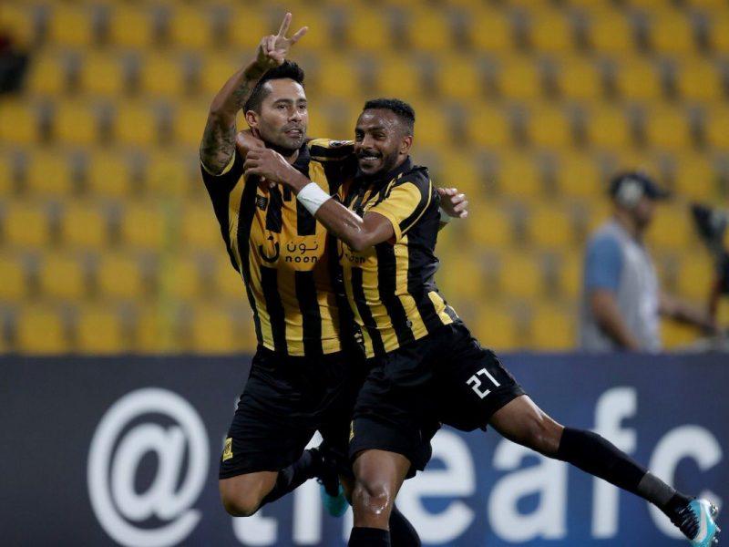 نتيجة مباراة الاتحاد والعهد بتاريخ 31-08-2019 البطولة العربية للأندية
