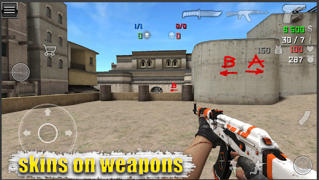 FPS Games Offline Special Forces Group 2 APK