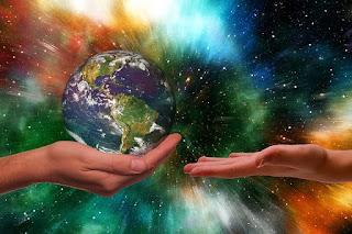 Conscientização Ambiental na Sociedade