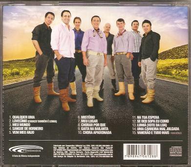 CD 2013 BORDONEIO BAIXAR COMPLETO CHIQUITO E