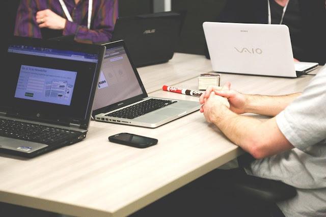 jurusan teknologi kreatif