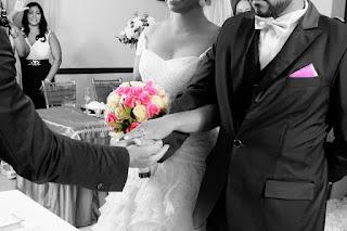 Akik majdnem minden esküvőn ott vannak
