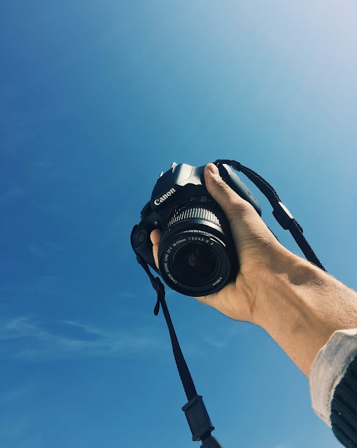 18 megapixel camera