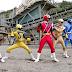 Reveladas as sinopses dos últimos episódios de Ninja Steel