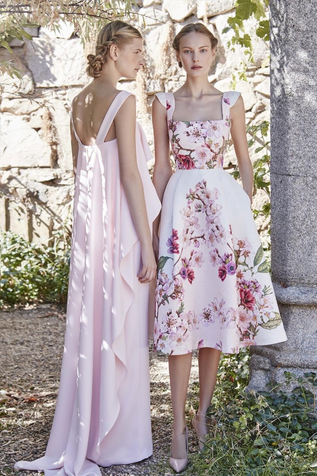 Vestidos de boda para invitadas valencia