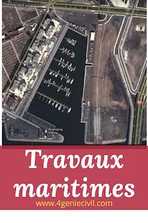 Cours de travaux maritimes - pdf