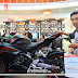 Honda Luncurkan CBR250RR di Kalimantan Barat