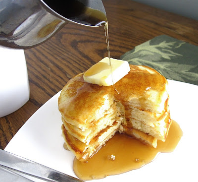 http://blog.dollhousebakeshoppe.com/2011/11/best-pancakes-ever.html