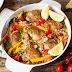 Spanish Chicken One-Pot Recipe