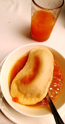 Example of Azerbaijan Culinary