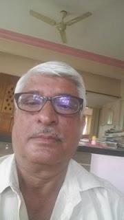 farmer-fast-protest-ravindra-nath-rai
