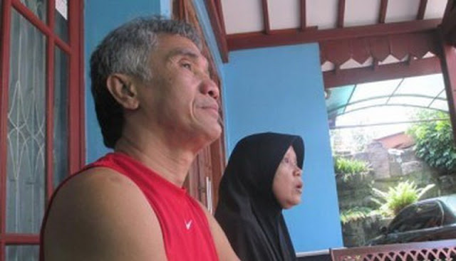 Mengharukan! Ini Kesaksian Calon Jamaah Haji Yang Gagal Berangkat Lantaran Lewat Jalur Filipina