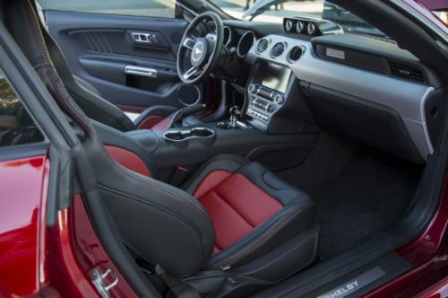 Siêu xe Ford Shelby Super Snake 03
