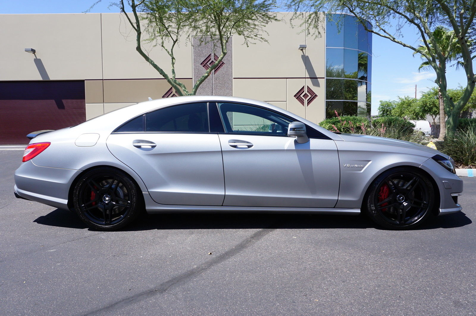 mercedes benz w218 cls 63 amg benztuning. Black Bedroom Furniture Sets. Home Design Ideas