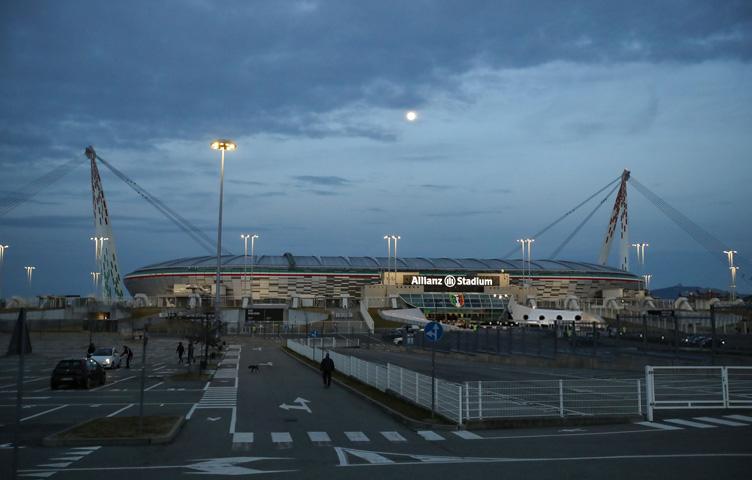 Bianconeri se vraćaju kući