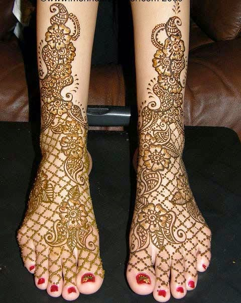 Mehndi Designs Legs 2014 Pictures , New Mehndi Designs Legs 2014 , Mehndi Designs Legs Photos 2014