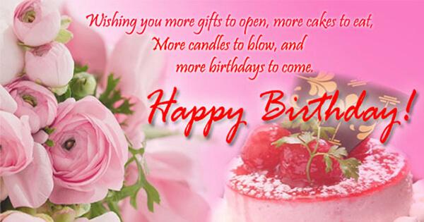 🥳 Happy Birthday: Tartas para felicitar el Cumpleaños en Inglés
