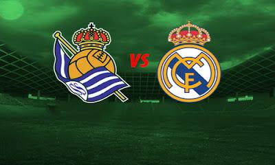 موعد مباراة ريال مدريد وريال سوسيداد 12-05-2019 الدوري الأسباني