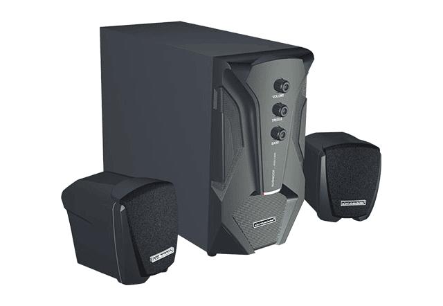 Harga Speaker Aktif Simbadda CST 6100 N