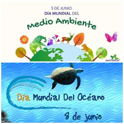 BARAHONA: Celebrarán el día Mundial del Medio Ambiente y de los Océanos