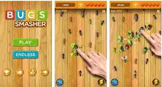 10 Game Serangga Paling Asyik di Android