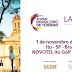 Santa Rita estará entre os destaques no 4o Fórum Brasileiro de Turismo