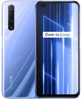 هاتف Realme X50 5G