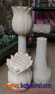 relief bunga