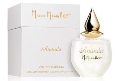 M. Micallef Ananda eau de parfum