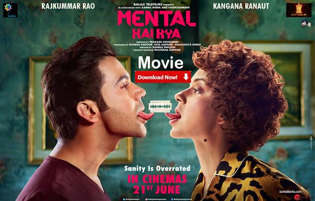 Judgemental hai kya movie download IN HD [Tamilrockers]