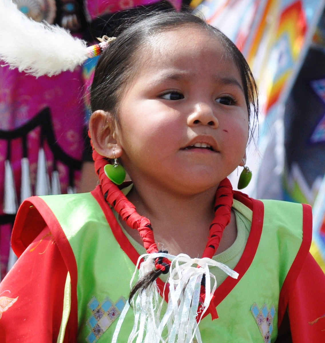 American Indian Adoptees First Nations Children Still