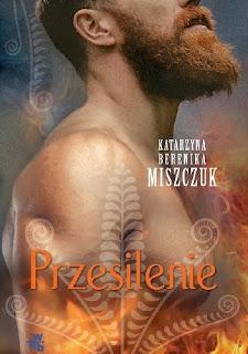 Przesilenie Katarzyna Berenika Miszczuk - recenzja