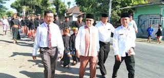 Bantuan 25 M, RS Lombok Hospital Mulai Dibangun
