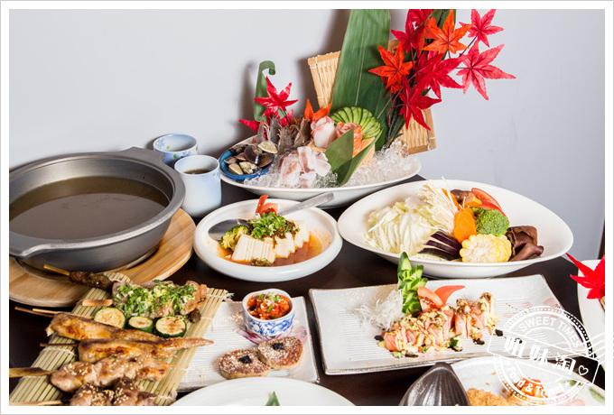 碳鰭水產·燒烤·酒肴·居酒屋-推薦日式料理/創意美食/宵夜美食聚餐首選!