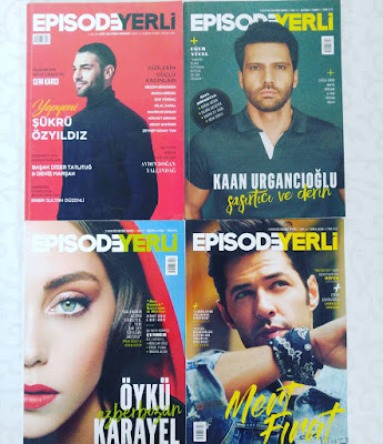 episode dergisi