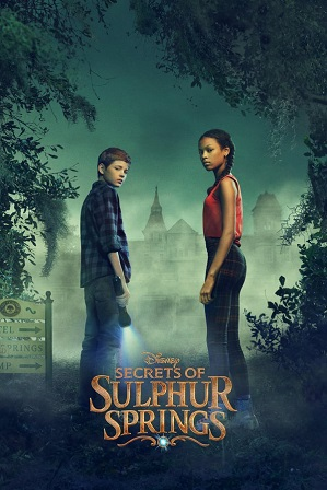 Secrets of Sulphur Springs Season 1 Download All Episodes 480p 720p HEVC
