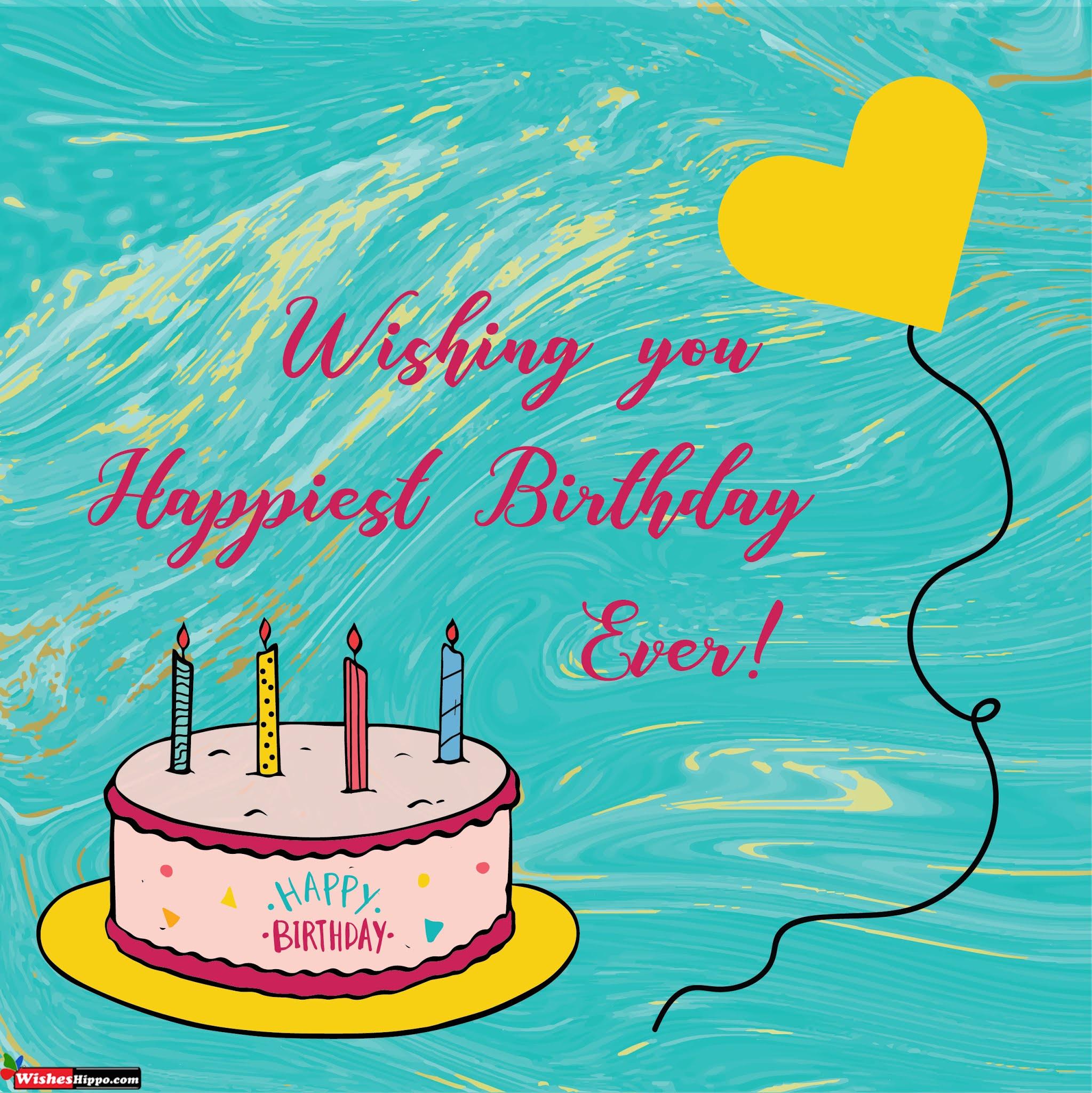 100 Best Happy Birthday Wishes For Male Friend Wisheshippo