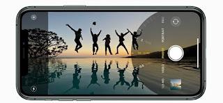 مقارنة هواتف iPhone 11 و iphone 11 pro و pro max